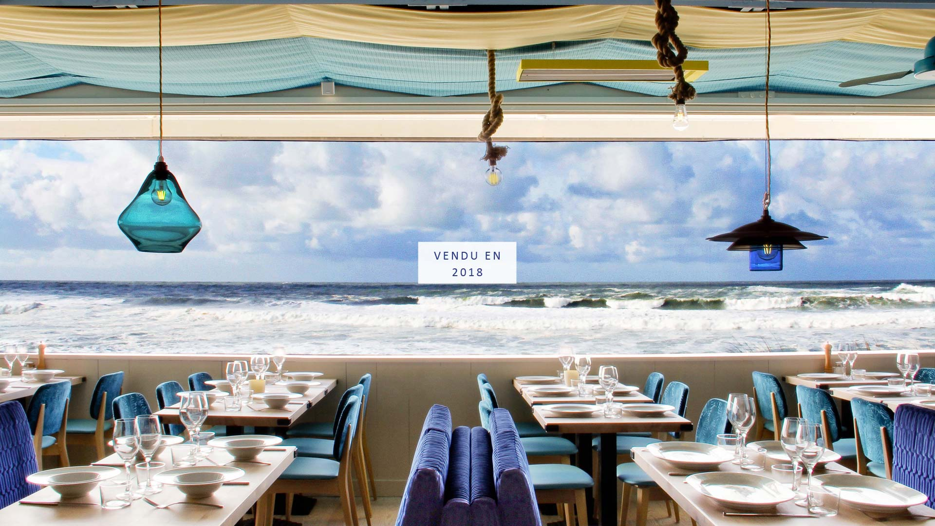CHR Immobilier - Le Surfing