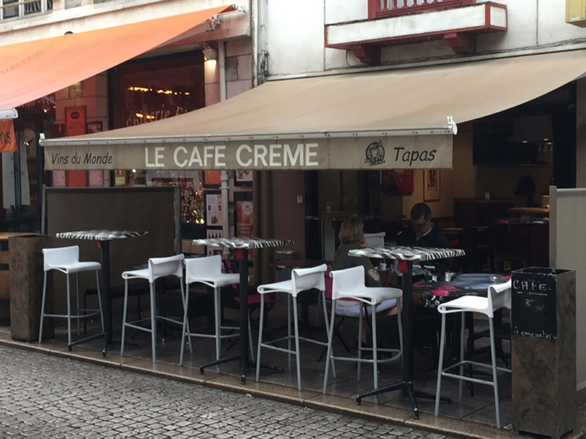 Chr Immo - Le Café Crème